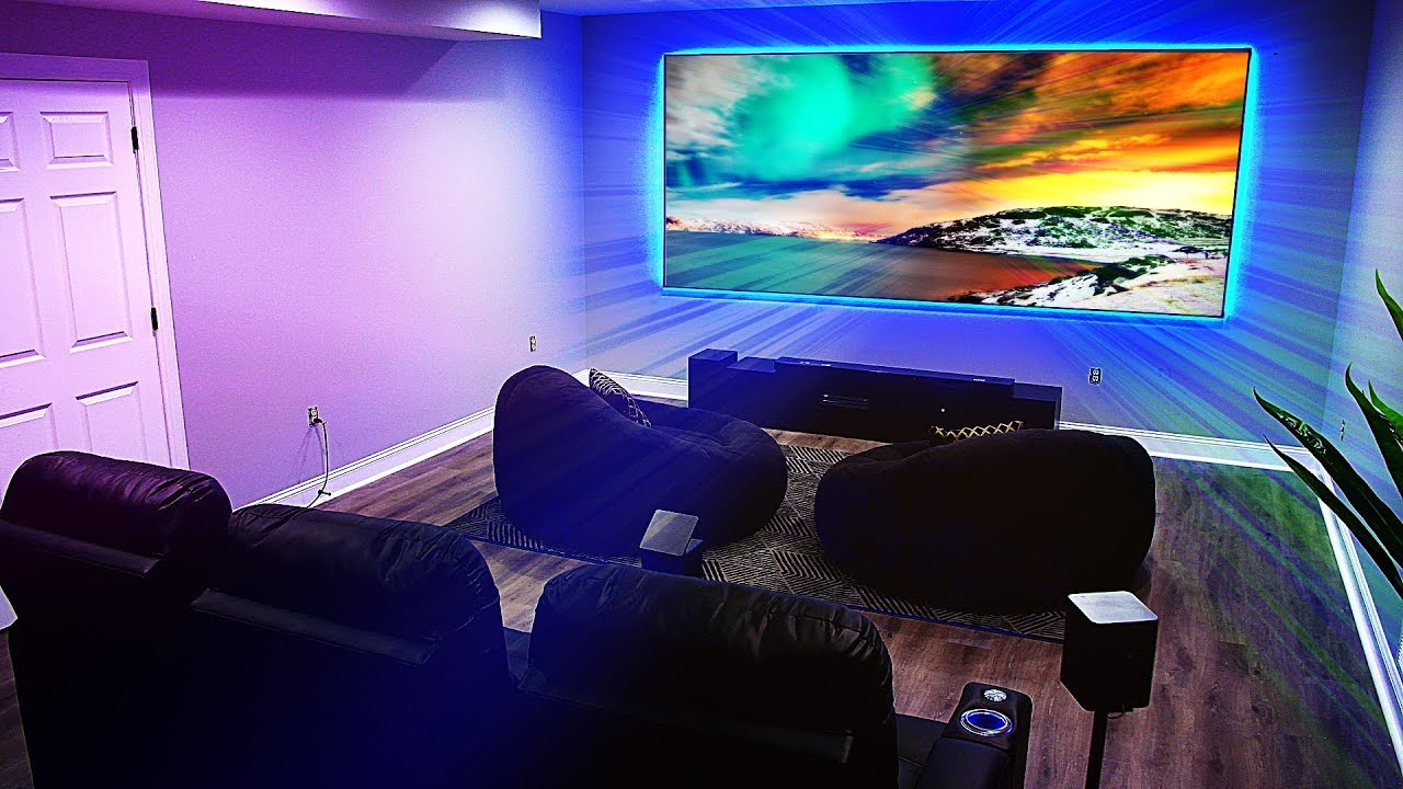 Home Theatre Projector   Important Things to Know Before You Buy ...